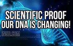 "by Gregg Prescott, M.S. Editor, In5D.com  Imagine being able to activate your dormant, ""junk"" DNA?  In recent news, scientists and geneticists have discovered three and four strand DNA in human cel..."
