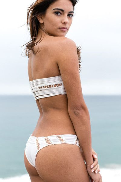 ACACIA SWIMWEAR - Cloudbreak Bottom / Haupia