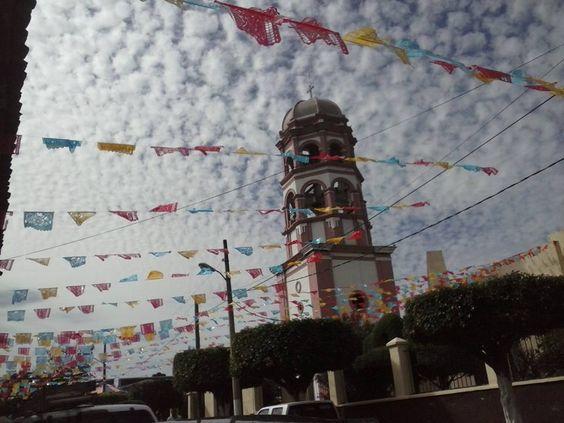 EN ZIRACUARETIRO, MICHOACAN
