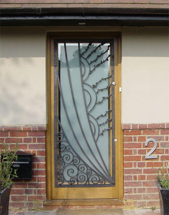 Handmade Gates | Ornamental Gates | Artistic Garden Gate | | Indestructable  Iron | Pinterest | Garden Gate, Gate And Wrought Iron Gates