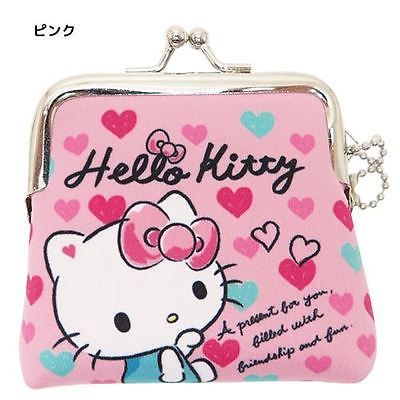 Japan Sanrio Hello Kitty Mini Wallet Coin Case Pink New https://t.co/OFadvbS8dC https://t.co/ZpuHSOdVY3