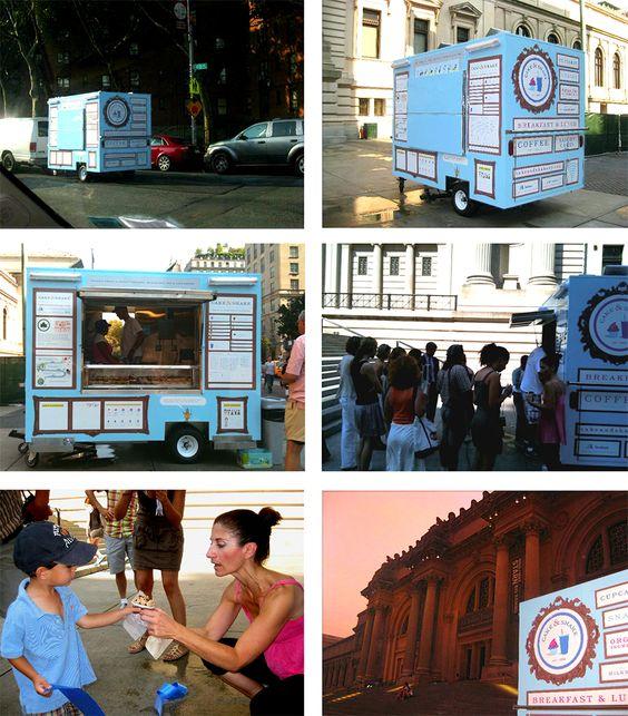 love food trucks!