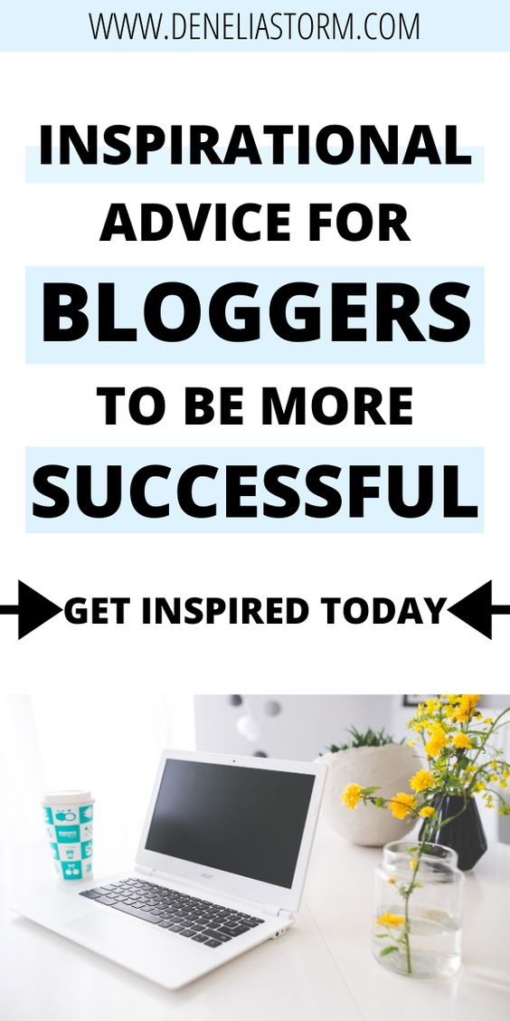Blogging can be stressful and tiring. Here is some inspirational advice to motivate bloggers to be successful. Find the motivation you need to be successful as a blogger in this interview I did with lifestyle blogger Jo. She shared a bunch of tips about writing blog posts, making money blogging and blog traffic!  #bloggingtips