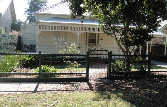 Woven Wire Fence Prices | Fence Types