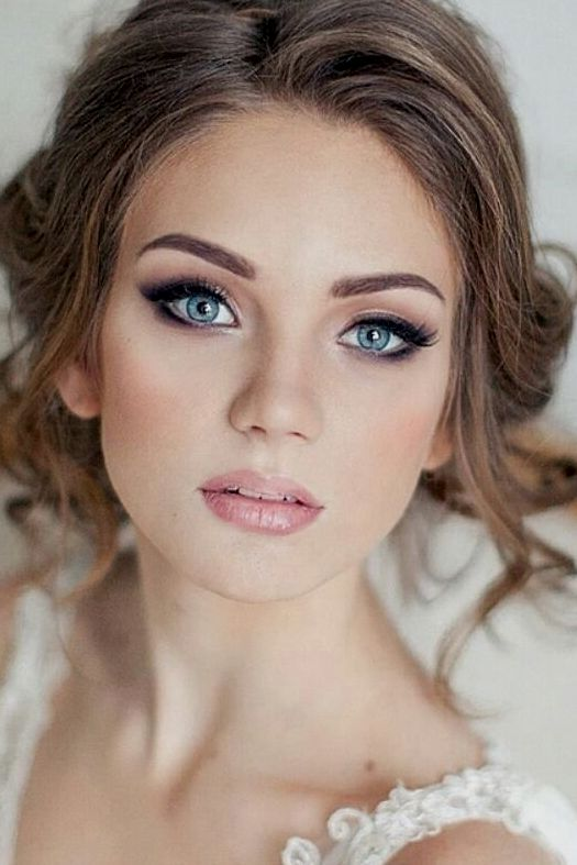 Amazing Summer Wedding Makeup in 2020 | Beautiful wedding makeup, Summer  wedding makeup, Amazing wedding makeup