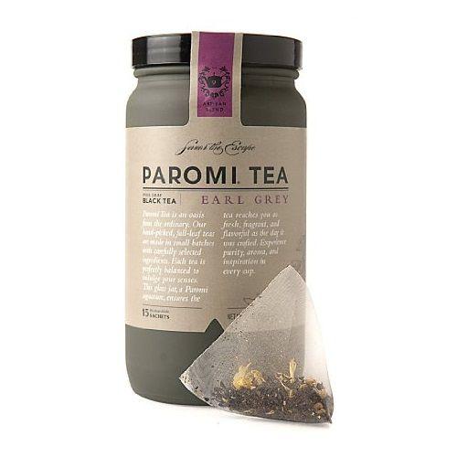 Paromi Earl Grey Tea (6x15CT)