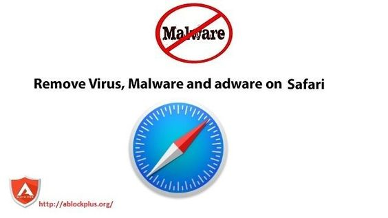 Remove malware pop ups through tech support scam with Ablock Plus