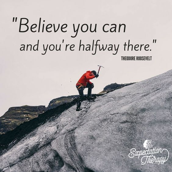 How far will you go? Persist through the challenges and #ThinkPositive - #MondayMotivation - Need a little #motivation, claim my #FreeBook!!