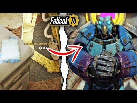 Fallout 76 Secret Nuka Cola Quantum Power Armor Secret Paint Plan Hidden Keys Tnt Dome 7 Youtube Nuka Cola Quantum Power Armor Paint Themes