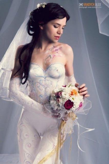 Naked Brides Pics 39