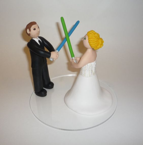 Funny Wedding Cake Toppers And Too Funny On Pinterest