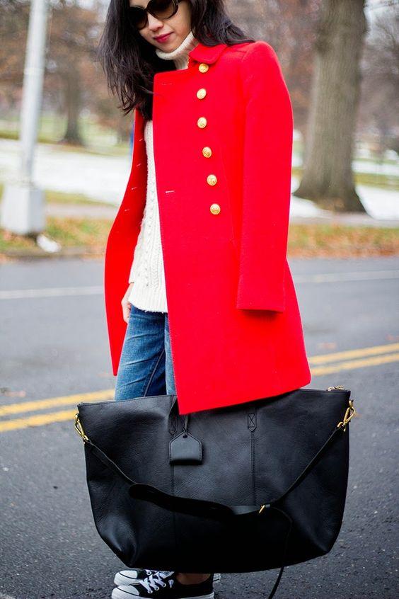 YSL Medium Cabas Chyc Bag