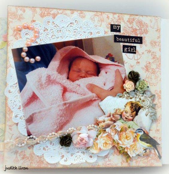 my sugar paper: mini album