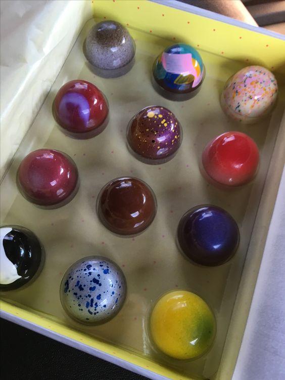 A box of heaven!