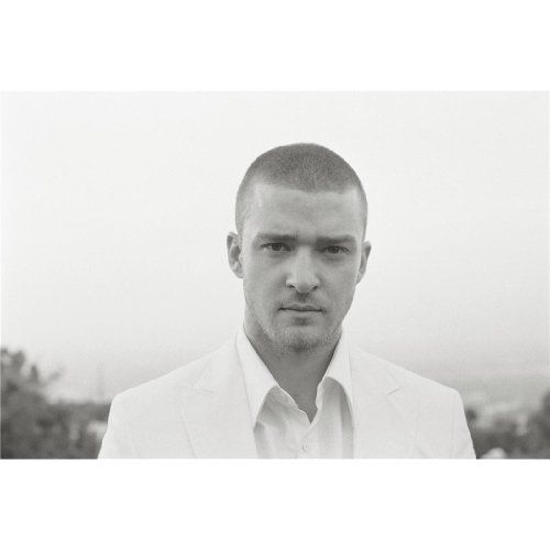 Justin Timberlake Poster On Silk <52cm x 35cm, 21inch x 14inch> - Seide Plakat - 5E2216