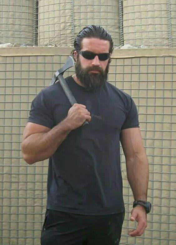 SSG Matthew Pucino, Green Beret. Honor the Fallen.
