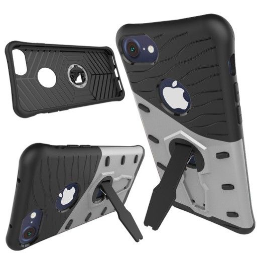 Iphone X Case Etui Na Telefon Podstawka 7675034882 Oficjalne Archiwum Allegro Silicone Phone Covers Phone Case Cover Iphone 7