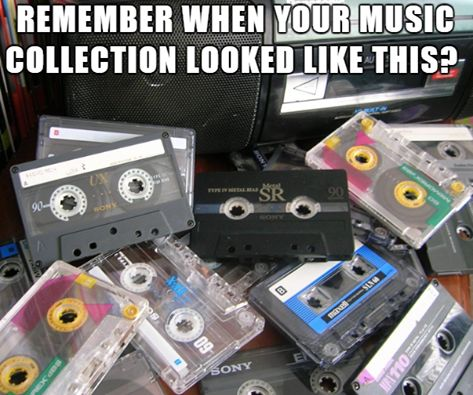 Remember the mixed tape of the 80s? Free streaming 80s music - www.radionomy.com/80sthrowbackparty