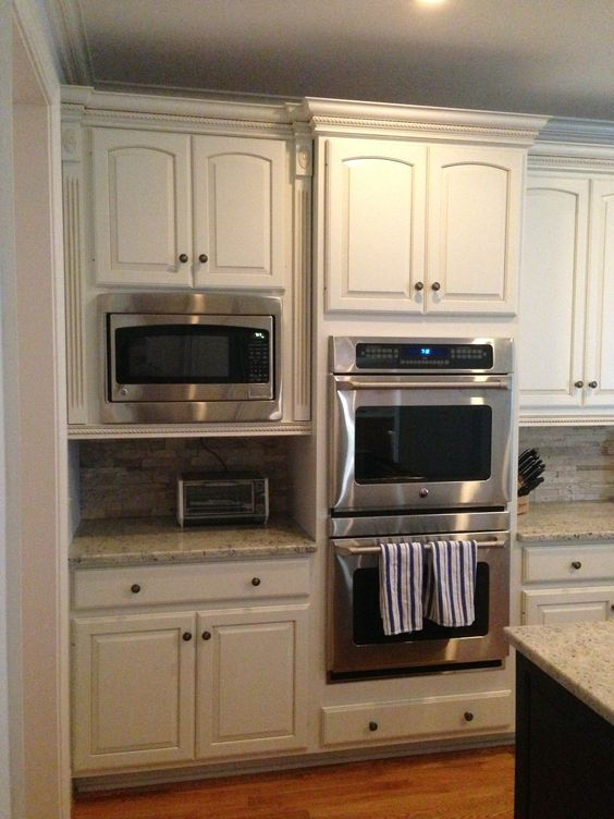 Ge Cafe Double Convection Oven Ct959stss Amp Ge