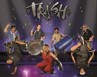 Auburn BRAVO presents Vocal Trash - Auburn Avenue Theater - Friday, May 3, 2013 from 7:30pm to 9:30pm