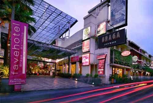 Grand Royal Panghegar Bandung