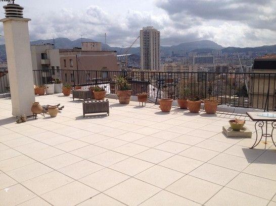 MARSEILLE (13008) Vente Appartement 2 chambres - 4 pièces - 93 m² - Ref : HTL-9225!MDT2549 - Annonces immobilières gratuites - Local.fr