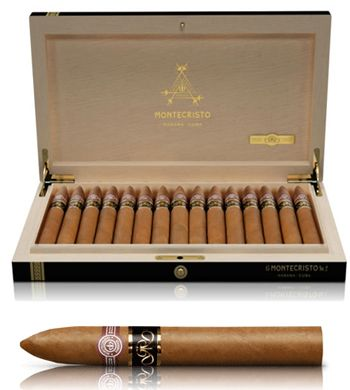 Buy Montecristo cigars, the most popular cigar, from online store of Havan House at reasonable price. Montecristo cigars are more popular than any other cigars on our online store.