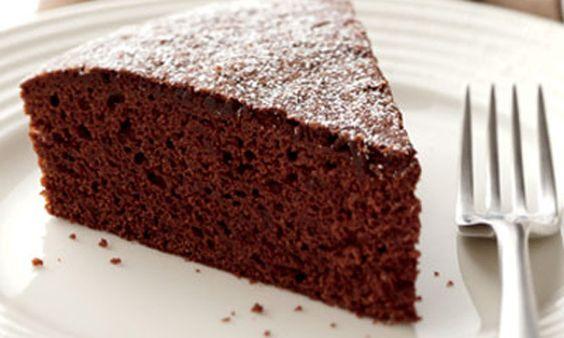 Receitas de bolos práticos e rápidos deliciosos.: