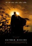 Batman Başlıyor / Batman Begins Türkçe Dublaj izle