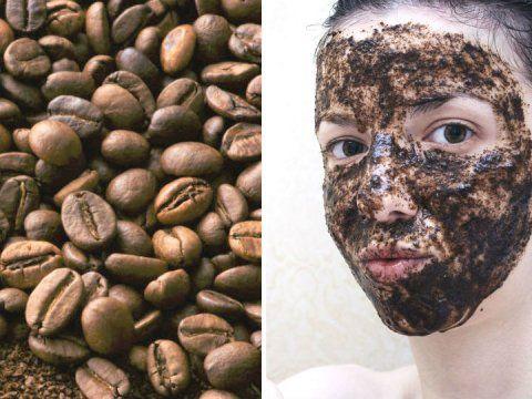 Elimina Las Heridas Y Manchas De Tu Cara Con Esta Mascarilla De Café Mascarilla De Cafe Cutis Perfecto Mascarillas Para La Piel