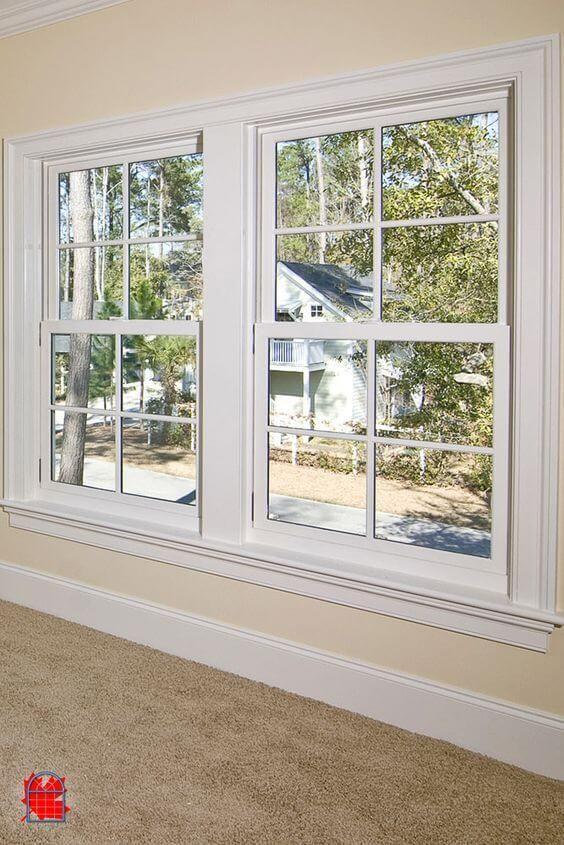 Double Hung Windows Window Contractor San Marcos Ca Window Glass Replacement Bedroom Windows Window Contractor
