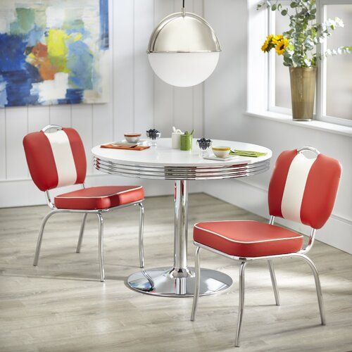 You Ll Love The Gosta Round Glass Dining Table At Wayfair Great Deals On All Fu Glass Round Dining Table Round Glass Dining Room Table Glass Dining Table Set