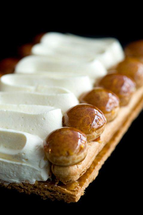 La Pâtisserie des Rêves , \u0026quot;Saint Honoré\u0026quot;