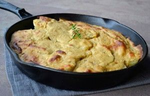 Vegan Scalloped Potatoes Recipe