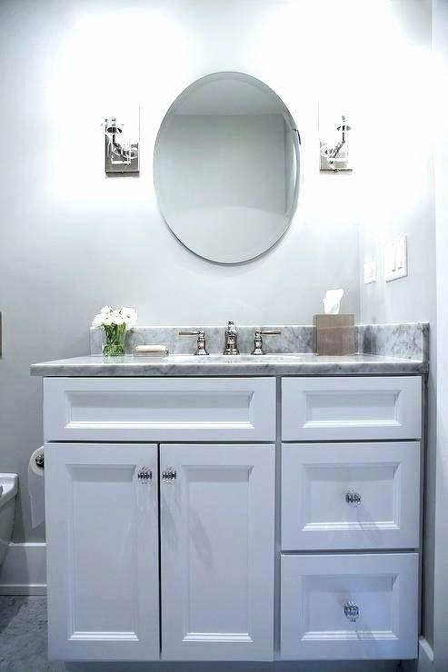16++ Bathroom vanity cabinet hinges model