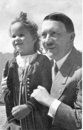 Why did Hitler hate the jews? Why did he want to eliminate them?