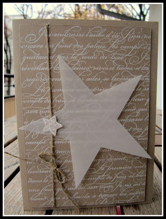 jussis-papierwelt Weihnachten mit Stampin' up!