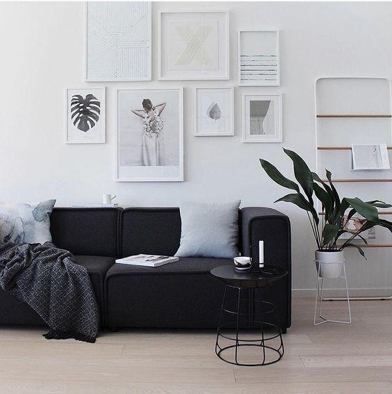 sofas on pinterest. Black Bedroom Furniture Sets. Home Design Ideas