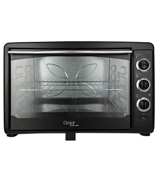فرن امجوى 60 لتر Kitchen Appliances Toaster Oven Oven