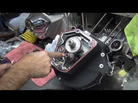 1997 80ci Evo Lower End Rebuild 115 Ultima Case Swap Harley Evolution By Tatro Machine Youtube Harley Evolution Evo Harley