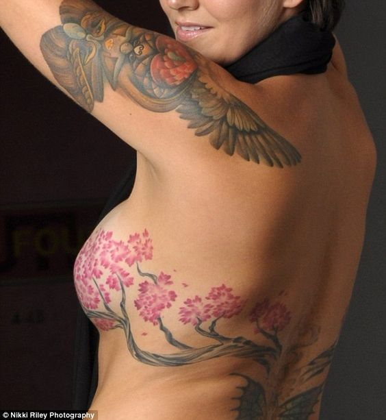 Pinterest the world s catalog of ideas for Tattooed nipples after reconstruction