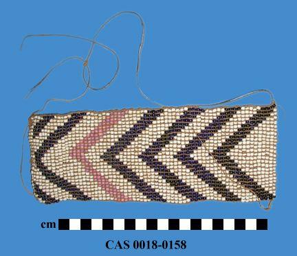 CAS 0018-0158; Armband