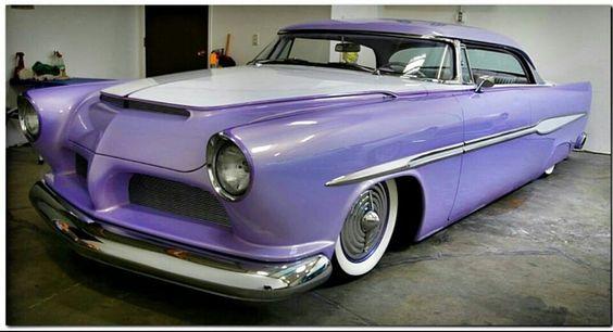 56 Dodge