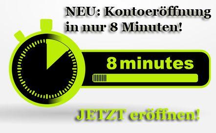 Europas modernstes Konto ohne Schufa - komplett kostenlos - Konto innerhalb von 8 Minuten online eröffnen http://www.finanznews24.com/konto-ohne-schufa.htm