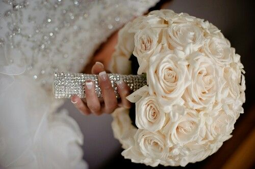 Special Brides Bouquet