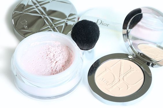 kleo beauté: Dior Nude Air, Libre et/ou Pressée !