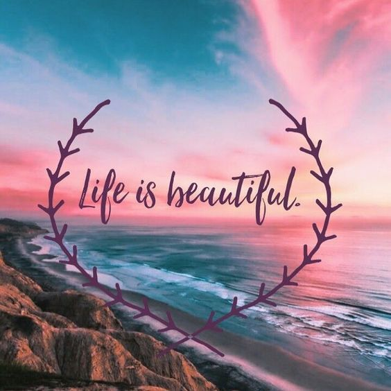 21 Life Is What You Make It Quotes Wallpaper Quotes Life Is Beautiful Inspirational Wallpapers