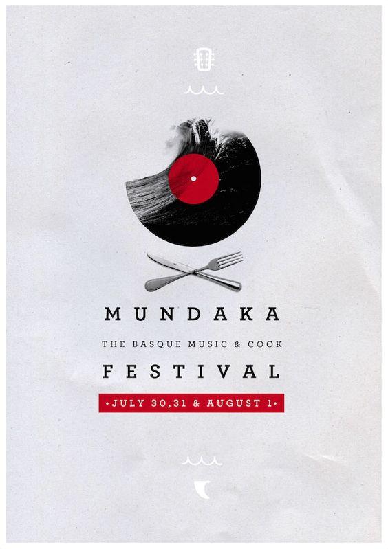 Festival en el que se mezclan música, gastronomía y #surf, durante 3 días http://es.topsportholidays.com/vista-global-espana/event/mundaka-festival/