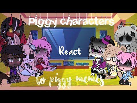 Pin On Piggy Meme S