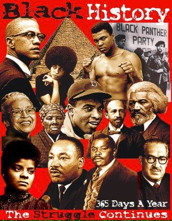Black History Month 2018 (@BhmUK) | Twitter